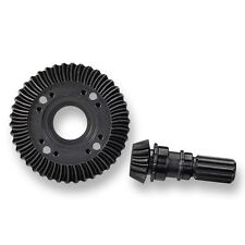 Traxxas 7777X X-Maxx Front Machined Spiral Cut Differential Ring & Pinion Gears
