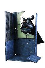 BATMAN ARKHAM KNIGHT GAME BATMAN AND ARKHAM KNIGHT ARTFX+ 2 STATUE SET