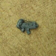 Imperial Guard Catachan Command Boltgun Bits