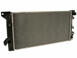 Radiator For Ford Lincoln Mercury Crown Victoria Town Car Grand Marquis NR19J4