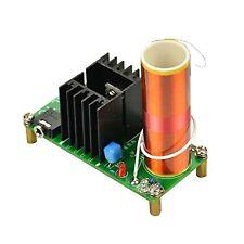 Aoshike DC 15-24v 15W Mini Music Tesla Coil Plasma Speaker diy kits plasma lo...
