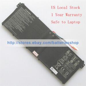 Genuine AC14B7K battery for Acer nitro 5 an515-42 Swift 3 SF314-52 SF314-54-552V