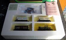 Trix Express 31318 K.p.e.v. Zugpackung mit T2 Glaskasten