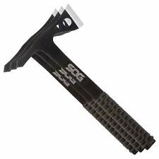 Sog Tomahawk Pack of 3 - Throwing Hawks Throwing Axe Set and Full Tang Tactical