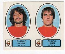figurina recuperata * 1977-78 Serie B MODENA MONZA Calciatori Panini SCEGLI