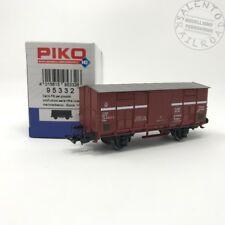 PIKO 95332 carro FS prodotti ortofrutticoli serie Hfhs - ep. IV