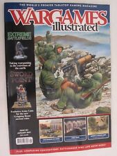 Wargames Illustrated Issue 351, January 2017