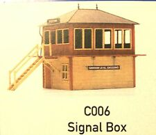 C006 DAPOL SIGNAL BOX KIT 00