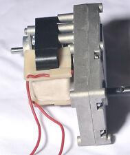 Heavy Duty Rotisserie Motor, Spit Skewer, BBQ Lamb Hog Smoker Grill, 110/240 VAC