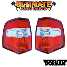 Tail Light Lamp (Left and Right Set) for 07-17 Ford Expedition