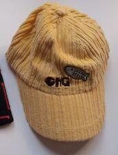 Gorra de pana con visera para niño .Talla 2 años. Charanga