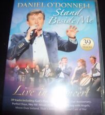 Daniel O'Donnell Stand Beside Me (Australia All Region) DVD – Like New