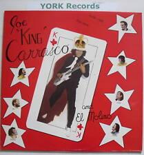 "JOE ""KING"" CARRASCO & EL MOLINO - Same - Ex LP Record"