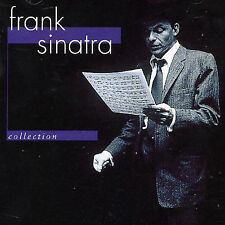 Frank Sinatra Coll (2cd) by Frank Sinatra (CD, May-1997, EMI Music Distribution)