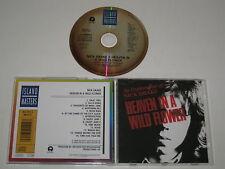 NICK DRAKE/HEAVEN IN A WILD FLEUR (ÎLE 842 551) CD