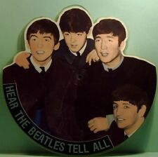 Beatles - Hear the Beatles tell all/The Beatles tell more