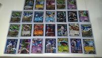 Pokemon TCG: Lot of 3 Ultra Rare Cards only. GUARANTEED 2 EX and 1 FULL ART
