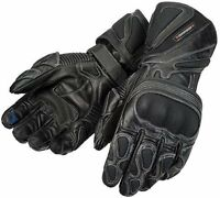 Fieldsheer Legend Gauntlet Motorcycle Gloves