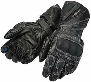 Fieldsheer Legend Gauntlet Motorcycle Gloves