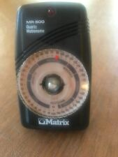 Matrix Mr-500 Quartz Metronome Music Guitar