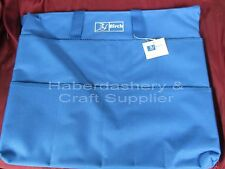 BIRCH STORAGE BAG BLUE 14.5CM HIGH X 42.5CM WIDE*070032