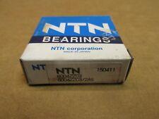 NIB NTN 6004ZZC3 BEARING METAL SEALED 6004 ZZ C3 6004ZZZ 20x42x12  mm