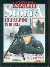 ESERCITI NELLA STORIA N 11 / MAGGIO-GIUGNO 2002  AA.VV. DELTA 2002
