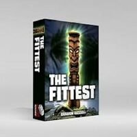 THE FITTEST CARD GAME BRAND NEW & SEALED CHEAP!!