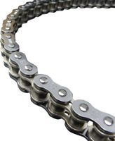 EK Chains 520 SRX2 Series QX-Ring Chain (Natural) 116 Links 520 Drive Chain
