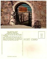 ARIZONA Postcard - Yuma, Territorial Prison (A17)