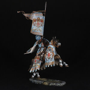 Tin Soldier, Knight of the Order of the Holy Sepulcher of Kingdom of Jerusalem