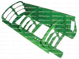 THREE STEP FOOTSTEP  FOR JOHN DEERE 7130 TRACTORS
