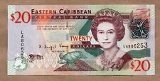 EAST CARIBBEAN STATES - 20 DOLLARS - ND2008 - P49 - UNCIRCULATED