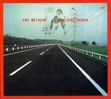 New Chautauqua - Pat Metheny CD ECM RECORDS