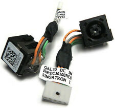 DC POWER JACK HARNESS PLUG IN CABLE Dell Latitude E6330 E6430S QAL70 DC30100HC00