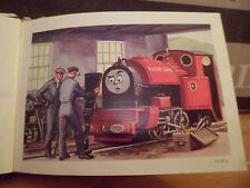 GALLANT OLD ENGINE - Awdry, Rev. W. hardback in dustjacket 1966 1st reprint