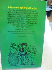 Enid Blyton MR MEDDLE'S MUDDLES 1983 small paperback Rene Cloke