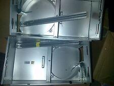 """Broan-NuTone bathroom fan/heater """"LOT OF 2"""", 2-HOUSINGS & 8-BRACKETS FOR 665RP"""