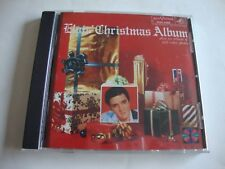 Elvis Presley CD Elvis' Christmas Album (RCA, USA)
