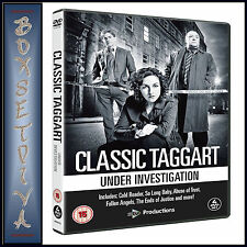 CLASSIC TAGGART - UNDER INVESTIGATION  *BRAND NEW DVD***
