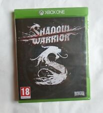 Shadow Warrior (Xbox One) UK IMPORT