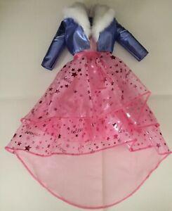 Barbie 28-Inch Best Fashion Friend Princess Adventure Doll DRESS