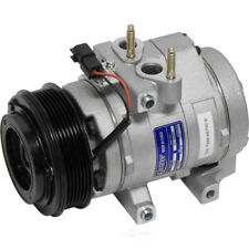 UAC A//C AC Compressor New for Explorer With clutch Ford Lincoln Town CO 10906C
