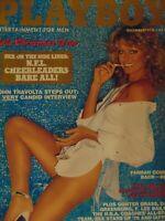 Playboy December 1978 | Farrah Fawcett     #DV8726