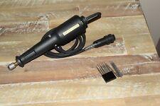 Pace Mc65 Microchine Sensatemp With 10 Tips Ball Mill Solder Rework Tool Pcb