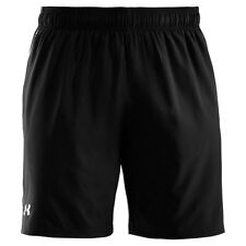 Pantalones cortos de hombre Under armour color principal negro