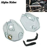 Cylinder Head Valve Cover Engine Guard Covers For BMW R1200GS LC / Adv R1200RS/R