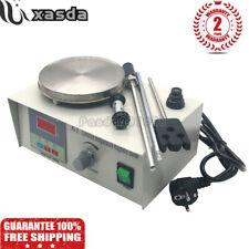 Magnetrührer Heizung Heizplatte 85-2 Magnetische Mixer Stirrer 220V #XTE