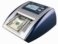 ACCUBANKER D500 Super Dollar Authenticator US DOLLAR ONLY NEW