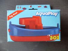 AquaPlay Starter-Set Wasser-Spielset Wasserspielzeug 1501 68x65x22 cm 3599083 Kinderbadespaß